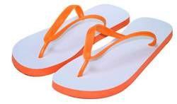 Flip Flops orange