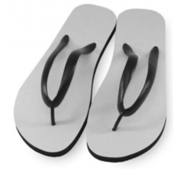 Flip Flops schwarz