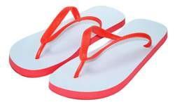 Flip Flops rot
