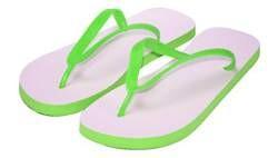 Flip Flops grün